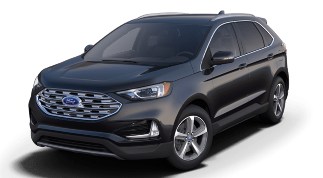 New Ford Models for sale 2019 Ford Edge SEL SUV in North Brunswick, NJ